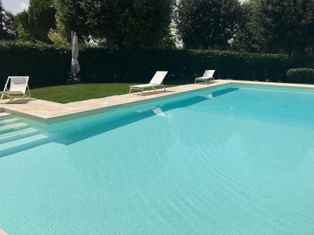 Luxe Masseria Landgoed Met Gedeeld Zwembad In Puglia 8
