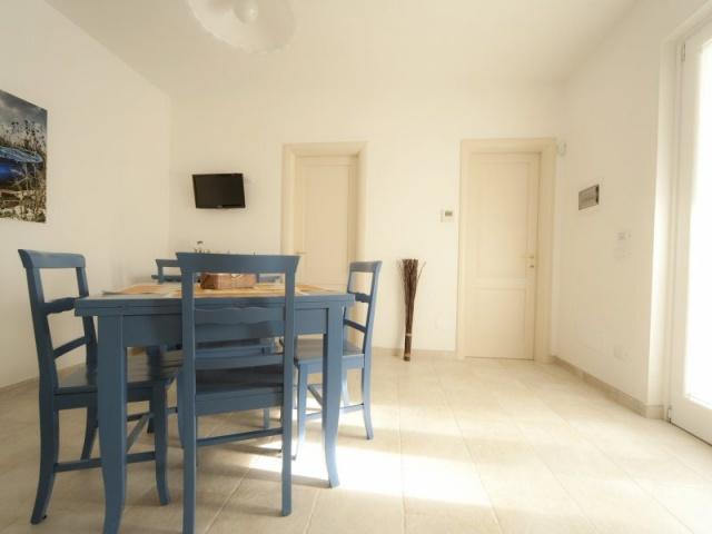 Luxe Resort Met Zwembad Aan De Kust Zuid Puglia 19