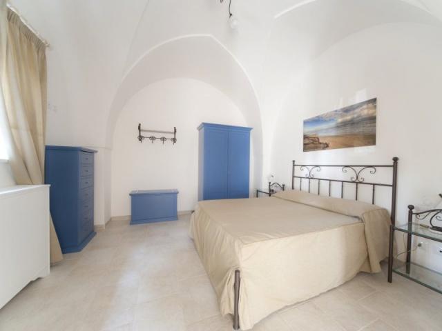 Luxe Resort Met Zwembad Aan De Kust Zuid Puglia 21