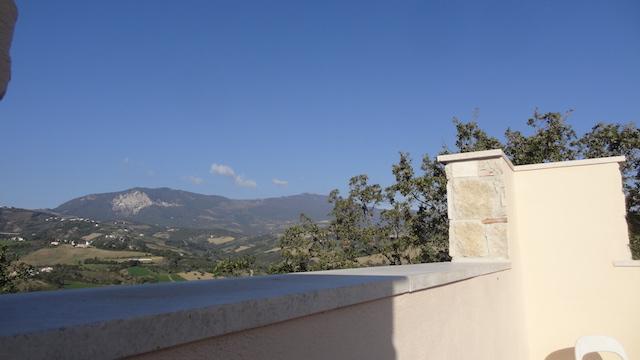 Luxe Villa Met Zwembad In Abruzzo 17