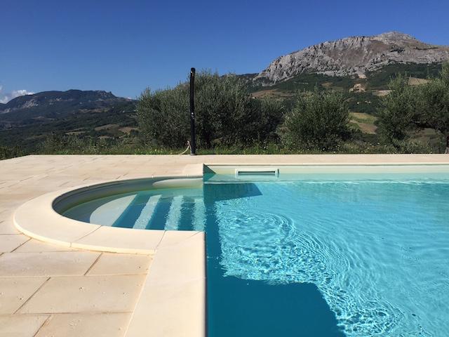 Luxe Villa Met Zwembad In Abruzzo 3