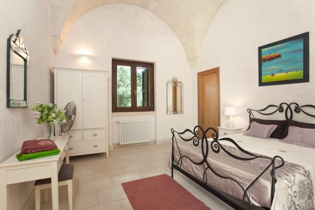 Luxe Vrijstaande Villa Met Zwembad Otranto Lecce 14
