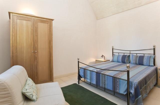 Luxe Vrijstaande Villa Met Zwembad Otranto Lecce 26