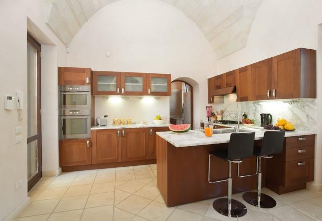 Luxe Vrijstaande Villa Met Zwembad Otranto Lecce 9