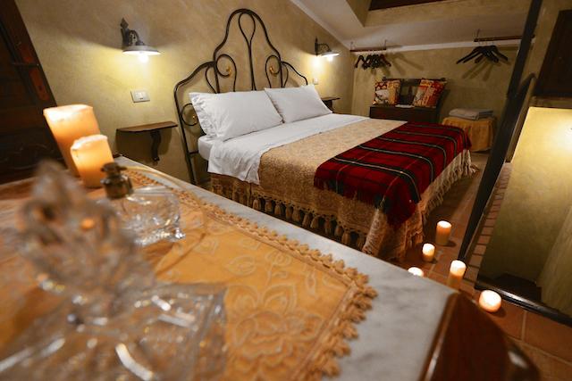 Luxe Woning Met Ligbad En Open Haard Abruzzo 10