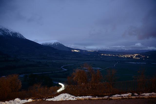 Luxe Woning Met Ligbad En Open Haard Abruzzo 13
