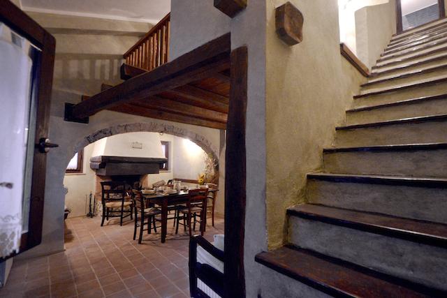 Luxe Woning Met Ligbad En Open Haard Abruzzo 3