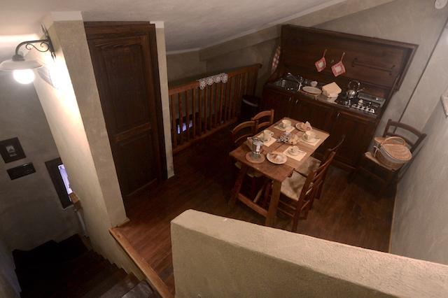 Luxe Woning Met Ligbad En Open Haard Abruzzo 6