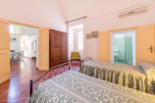 Masseria In Lecce Puglia Met Prive Zwembad 15