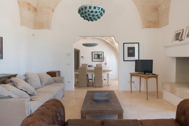 Masseria Puglia Met Zwembad Vlakbij De Kust 13