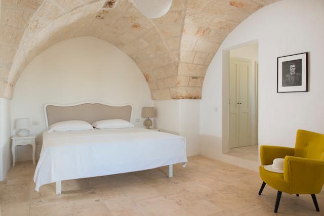 Masseria Puglia Met Zwembad Vlakbij De Kust 21