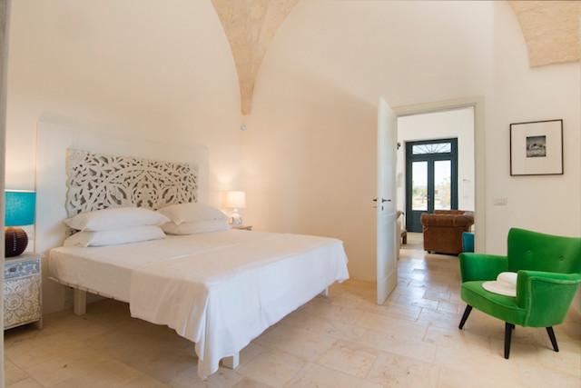 Masseria Puglia Met Zwembad Vlakbij De Kust 24