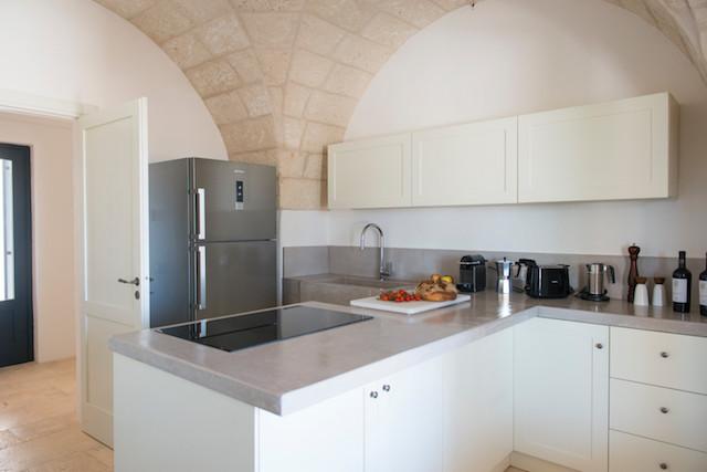 Masseria Puglia Met Zwembad Vlakbij De Kust 9