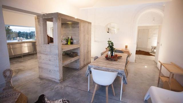 Moderne Villa Met Zwembad En Zeezicht In Puglia 15