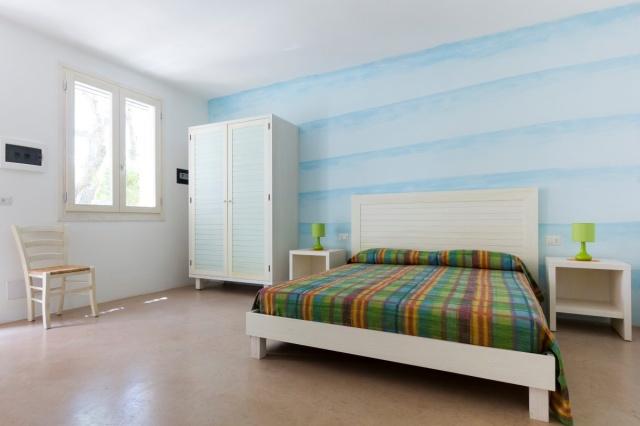 Monolocale App Vakantiepark Met Zwembad Lecce 14