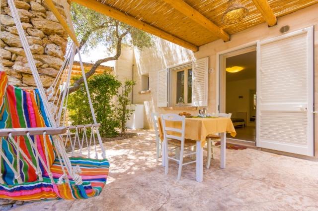 Monolocale App Vakantiepark Met Zwembad Lecce 7