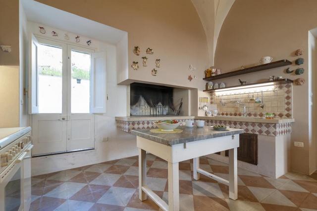 Mooie Villa Casarano Met Eigen Zwembad 10