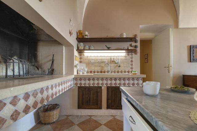 Mooie Villa Casarano Met Eigen Zwembad 11