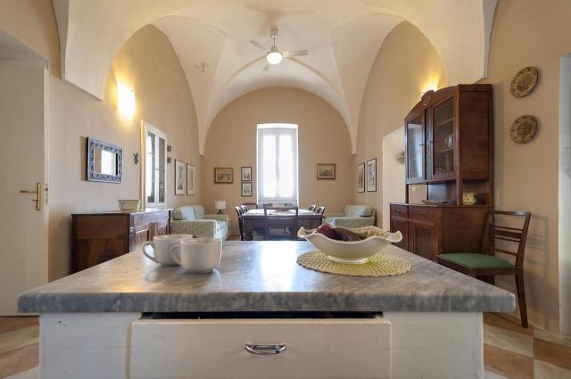 Mooie Villa Casarano Met Eigen Zwembad 12