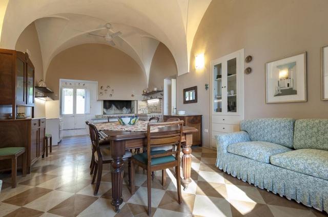 Mooie Villa Casarano Met Eigen Zwembad 14
