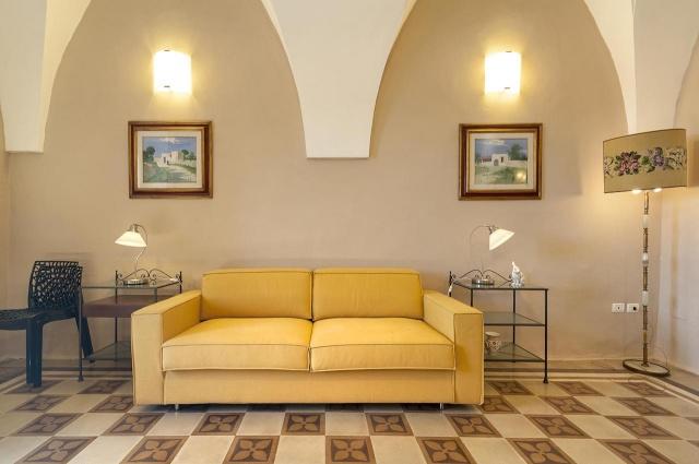 Mooie Villa Casarano Met Eigen Zwembad 16