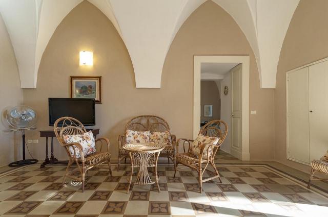 Mooie Villa Casarano Met Eigen Zwembad 18