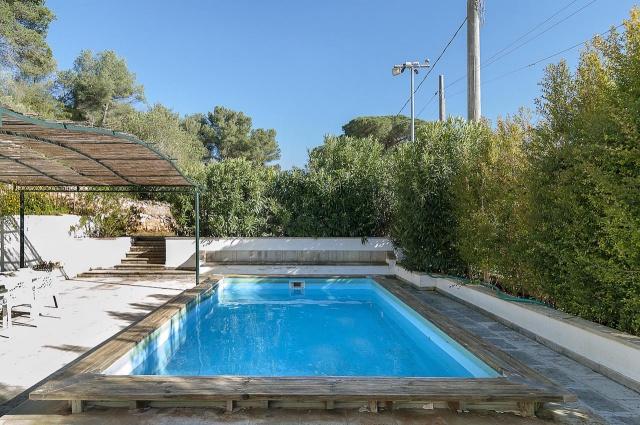 Mooie Villa Casarano Met Eigen Zwembad 4