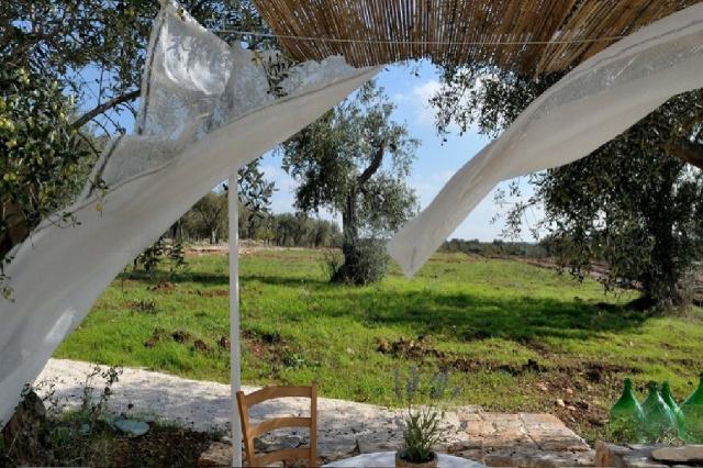 Puglia Conversano Luxe Masseria Met Zwembad 20