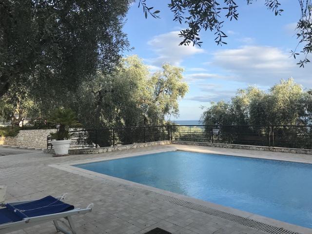 Puglia Gargano Residence Met Zwembad En Zeezicht 2