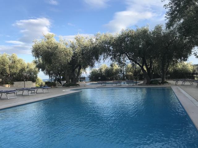 Puglia Gargano Residence Met Zwembad En Zeezicht 4