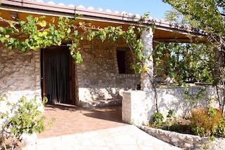 Puglia Gargano Vakantiepark Aan Zee 13