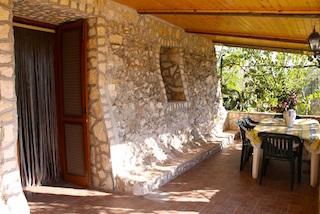 Puglia Gargano Vakantiepark Aan Zee 14