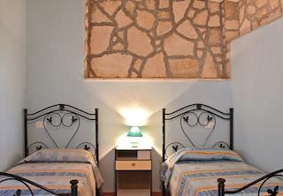 Puglia Gargano Vakantiepark Aan Zee 18