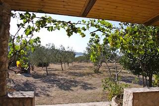 Puglia Gargano Vakantiepark Aan Zee 19