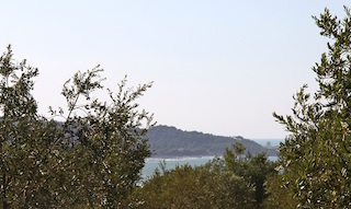 Puglia Gargano Vakantiepark Aan Zee 20
