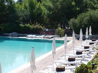 Puglia Gargano Vakantiepark Aan Zee 5