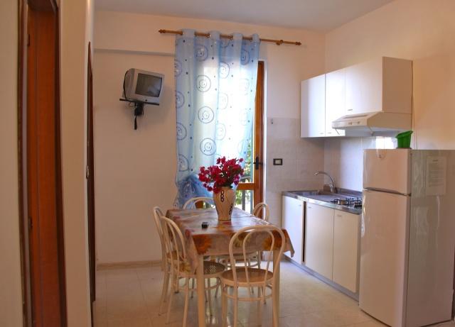 Pv1800e Vakantiepark Appartement Gargano 3