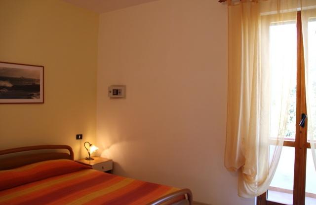 Pv1800e Vakantiepark Appartement Gargano 4