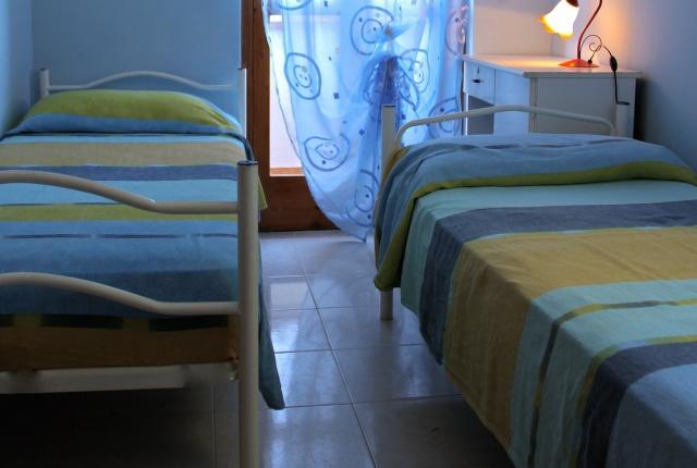 Pv1800e Vakantiepark Appartement Gargano 5