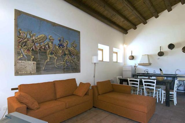 Ragusa Vakantie Appartement Met Prachtig Zwembad 9