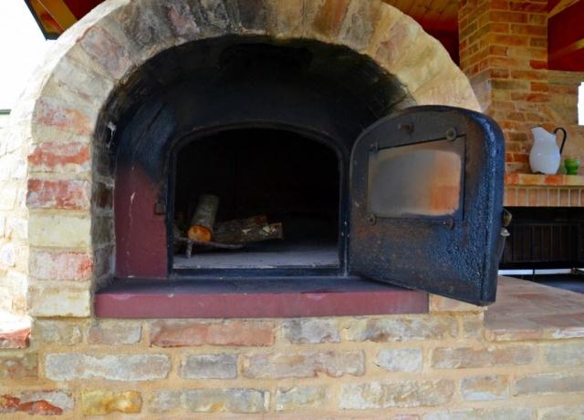 Residence Abruzzo Met Appartementen Restaurant En Zwembad 13