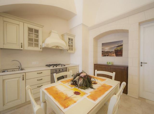 Resort Met Zwembad Aan De Kust Zuid Puglia 16