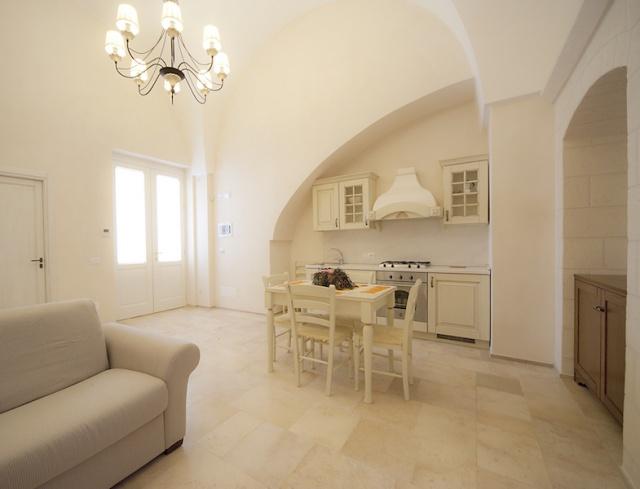 Resort Met Zwembad Aan De Kust Zuid Puglia 18