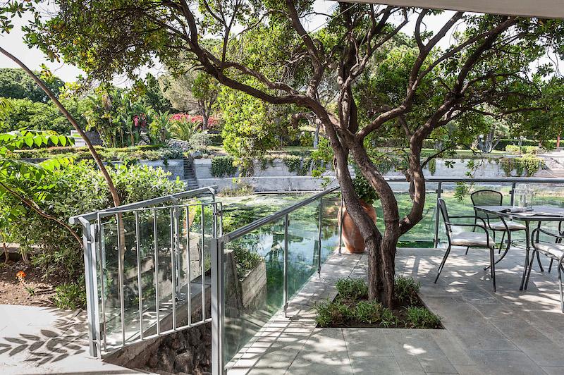Sicilie Acireale Vakantie Appartement Aan Zee Met Zwembad 7