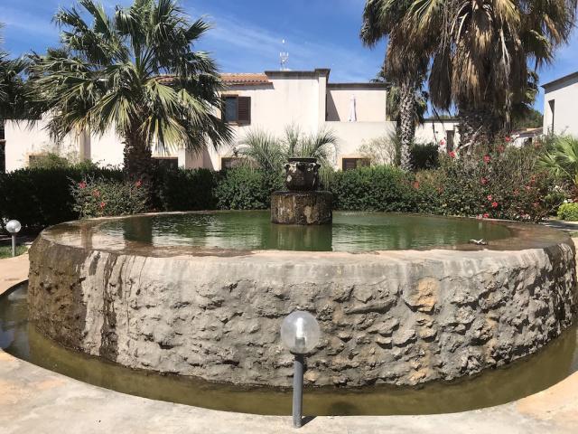 Sicilie Trapani Appartamenten Met Zwembad Vlakbij Zee En Zoutpannen 4