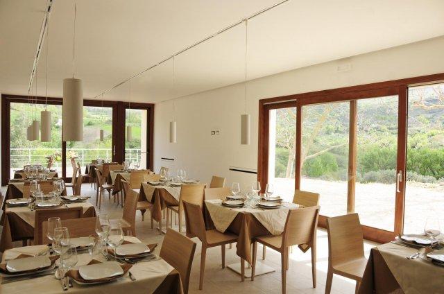 Sicilie Vakantie Agriturismo Met Wellness En Restaurant 3