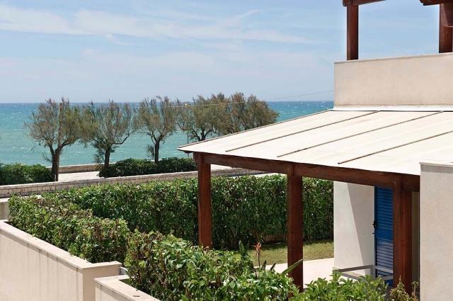 Sicilie Vakantie Appartement Aan Zee Met Zeezicht 4