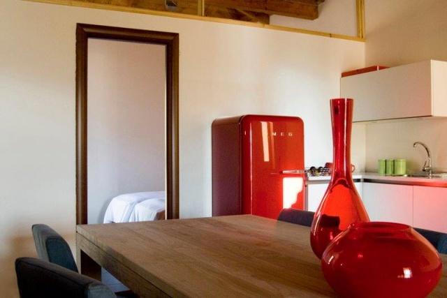 Sicilie Vakanties Vakantieappartement Nabij Etna 8 Personen 6