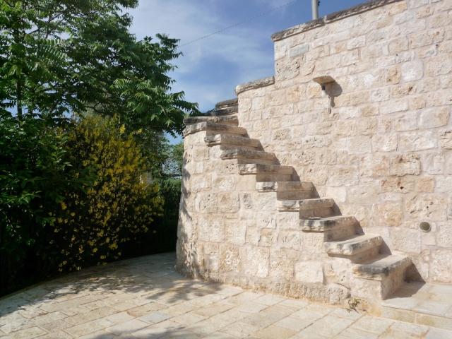 Trulli Complex Lamie Met Gedeeld Zwembad Istria Vallei Puglia Zuid Italie 7a