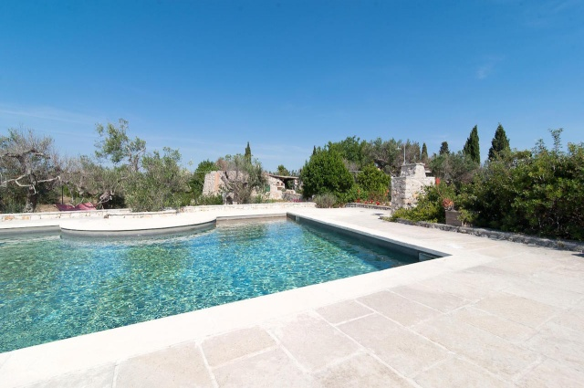 Trullo Met Gedeeld Zwembad Lecce 2